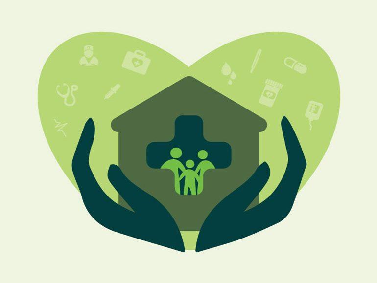 αφίσα, Ημέρες Πρωτοβάθμιας Φροντίδας Υγείας