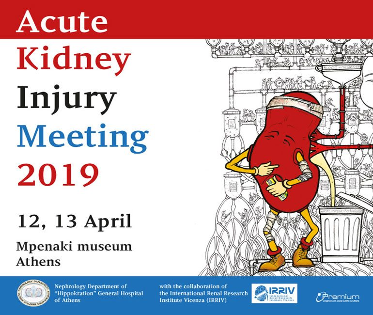 Acute Kidney Injury Meeting poster