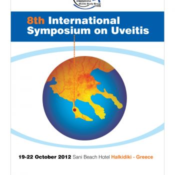 International Symposium on Uveitis poster