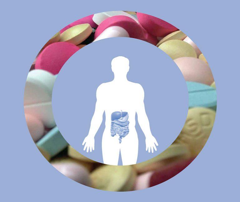 αφίσα, Ινκρετινομιμητικά Φάρμακα